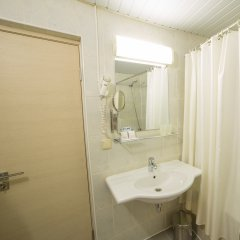 Гостиница Москва ванная фото 11