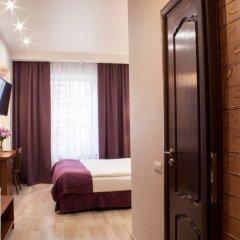Гостиница Династия 3* Номер Эконом разные типы кроватей фото 7