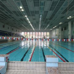 Отель Нептун Москва спортивное сооружение