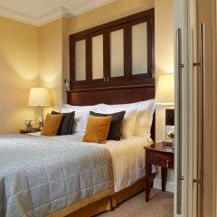 Corinthia Hotel Budapest 5* Полулюкс с различными типами кроватей фото 2