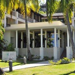 Отель InterContinental Resort Tahiti Французская Полинезия, Фааа - 1 отзыв об отеле, цены и фото номеров - забронировать отель InterContinental Resort Tahiti онлайн вид на фасад фото 2