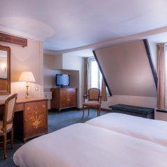 Отель Richmond Opera Париж удобства в номере