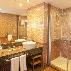 TUI Magic Life Waterworld Hotel 5* Стандартный номер с различными типами кроватей фото 6