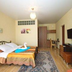 Гостиница Аристократ комната для гостей фото 4