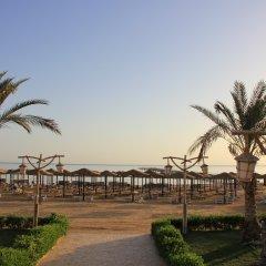 AMC Royal Hotel & Spa - All Inclusive пляж