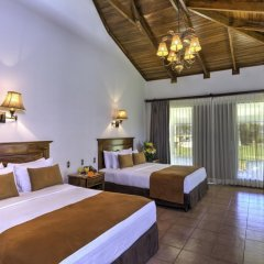 Casa Conde Beach Front Hotel - All Inclusive комната для гостей