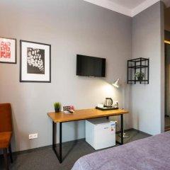 Гостиница Beton Brut 4* Улучшенный номер с различными типами кроватей фото 2