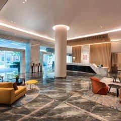 Отель Hilton Garden Inn Singapore Serangoon спа
