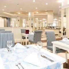Riu Helios Hotel - All Inclusive питание