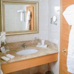 Гостиница Милан 4* Люкс повышенной комфортности с 2 отдельными кроватями фото 3