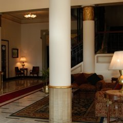 Steigenberger Cecil Alexandria Hotel интерьер отеля фото 2