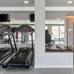 Отель STANLEY Афины фитнесс-зал фото 2