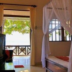 Отель Sea Star Resort комната для гостей фото 4