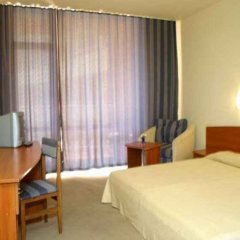 Отель Sun Palace Болгария, Солнечный берег - отзывы, цены и фото номеров - забронировать отель Sun Palace онлайн удобства в номере
