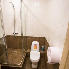 Мини-Отель Resident Номер с общей ванной комнатой фото 12