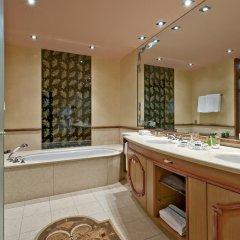 Carlton Hotel St Moritz 5* Люкс с различными типами кроватей фото 3