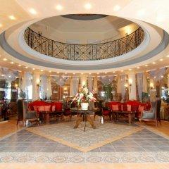 Atrium Beach Hotel & Aqua Park - All Inclusive интерьер отеля