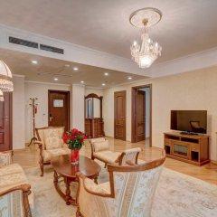 Гостиница Бородино 4* Президентский люкс с различными типами кроватей