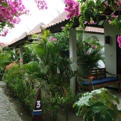 Отель Bale Sampan Bungalows фото 2