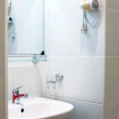 Гостиница Курская ванная фото 2