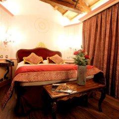 Hotel Monaco & Grand Canal 4* Номер Делюкс с различными типами кроватей фото 4