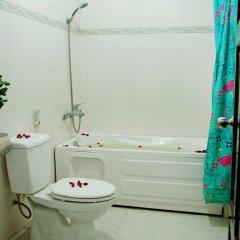 Queen Hotel Нячанг ванная