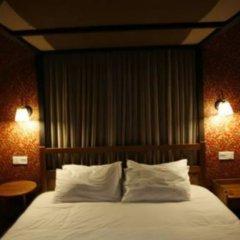 Отель Mingtown Hiker Youth Hostel Китай, Шанхай - отзывы, цены и фото номеров - забронировать отель Mingtown Hiker Youth Hostel онлайн комната для гостей фото 3