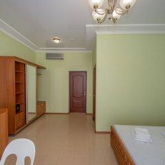Мини-Отель Парадиз Стандартный номер с двуспальной кроватью фото 10