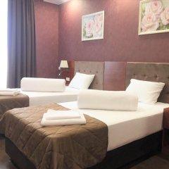 Гостиница Баку Номер Комфорт с различными типами кроватей фото 2