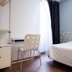 Отель Hostal Nitzs Bcn удобства в номере фото 5