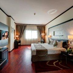 Grandeur Hotel 4* Номер Делюкс фото 3