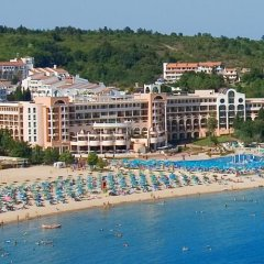 Duni Marina Beach Hotel - Все включено Созополь пляж фото 4