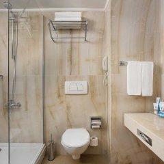 Innvista Hotels Belek 5* Стандартный семейный номер с двуспальной кроватью фото 3