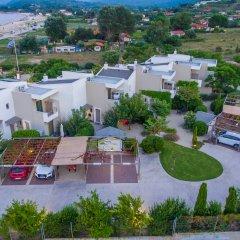 Отель Ammouda Villas фото 5