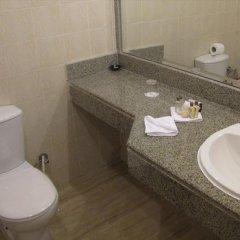 Отель Sindbad Aqua Hotel & Spa Египет, Хургада - 8 отзывов об отеле, цены и фото номеров - забронировать отель Sindbad Aqua Hotel & Spa онлайн ванная