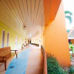 Отель Peace Resort Pattaya фото 2