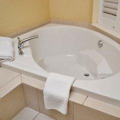 Отель Fairfield Inn & Suites Effingham ванная