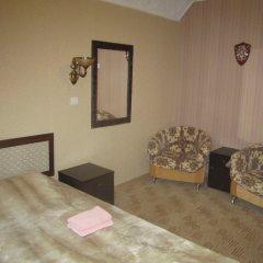 Мини-Отель Simple Стандартный номер фото 12