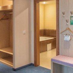 Гостиница Корстон Серпухов удобства в номере
