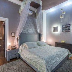 Мини-отель Фонда Люкс с различными типами кроватей фото 5
