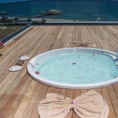 Selectum Luxury Resort Belek 5* Люкс King с различными типами кроватей фото 4