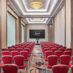Отель Grand Hotel Kempinski Riga Латвия, Рига - 2 отзыва об отеле, цены и фото номеров - забронировать отель Grand Hotel Kempinski Riga онлайн помещение для мероприятий фото 8