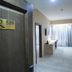 Renion Park Hotel Люкс с различными типами кроватей фото 2