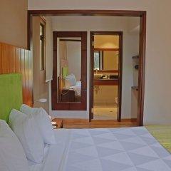 Отель Country Inn & Suites by Radisson, San Jose Aeropuerto, Costa Rica удобства в номере фото 3