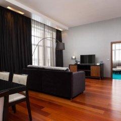 Отель Radisson Resort & Residences Zavidovo 4* Люкс