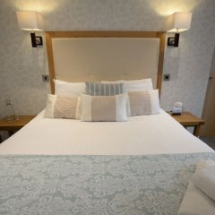 The Waterside Hotel and Galleon Leisure Club комната для гостей фото 11
