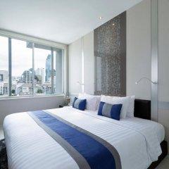 Mandarin Hotel Managed by Centre Point 4* Люкс Grand с различными типами кроватей