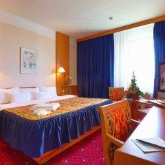 Гостиница Атриум Палас 5* Люкс разные типы кроватей
