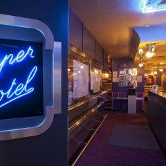 Отель Super Hotel Франция, Париж - отзывы, цены и фото номеров - забронировать отель Super Hotel онлайн гостиничный бар