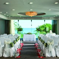 Amathus Beach Hotel in Limassol, Cyprus from 369$, photos, reviews - zenhotels.com event-facility photo 7